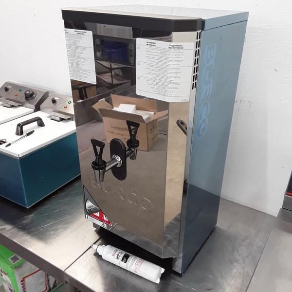 New B Grade Burco CT20L Water Boiler 20 L Auto