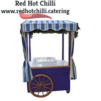 Ice Cream Trolley (Ref: RHC4103)
