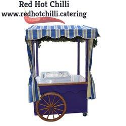 Ice Cream Trolley (Ref: RHC4103)
