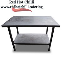 1.22m Stainless Steel Table (Ref: RHC4184)
