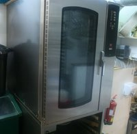 Mono BX 10 Tray Convection Fan Oven