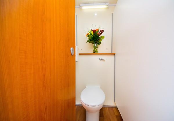2x Vacuum 4 + 2 Toilet Trailers - Winchester, Hampshire