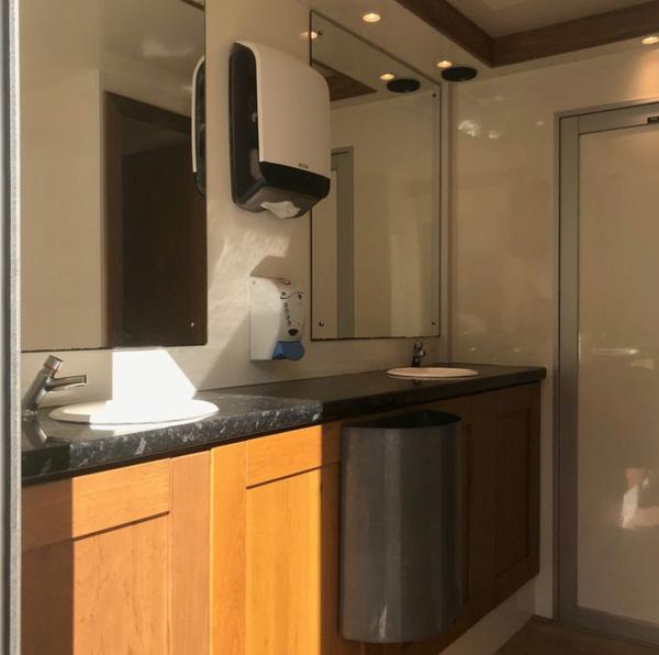 Luxury toilet for sale