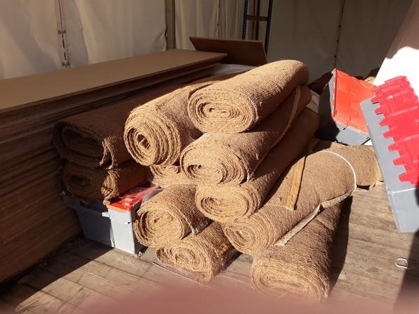 matting for sale