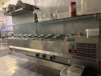 Prep Polar fridge for sale