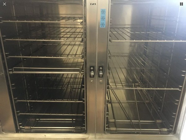 Hot cupboard / Heated Gantry / Fridge / Oven - Hull, East Yorkshire