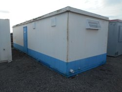 anti vandal cabin for sale