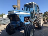 Ford 8100 Tractor 1980