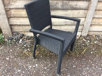 5 x Rattan Chairs (CODE OF 195)