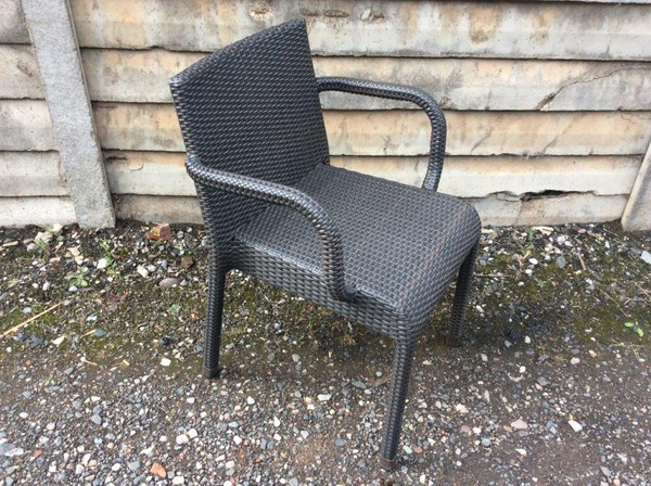 14 x Rattan Chairs (CODE OF 194)