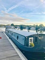York House boat for sale
