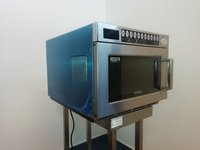 Samsung CM1929 1850w Commercial Microwave - Tyneside
