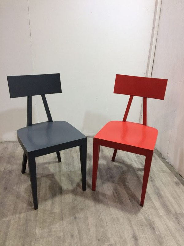 Retro Chairs