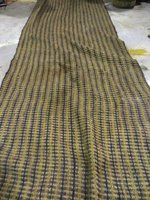 Used Coconut matting for sale