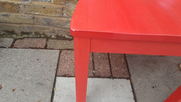 cafe Red chairs for sale