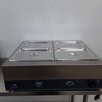 HC BMW6 Bain Marie Wet Tap Bridgwater, Somerset
