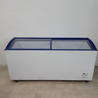 Used Valentini ACL550 Ice Cream Display Freezer (9862)