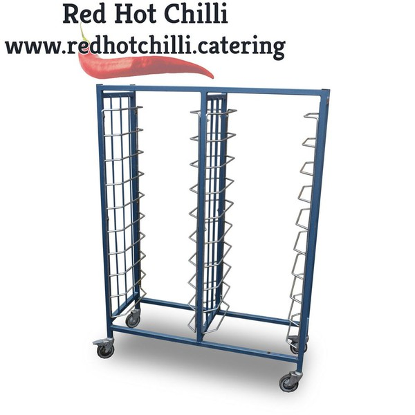 Stainless Steel Racking (Ref: 732) - Warrington, Cheshire