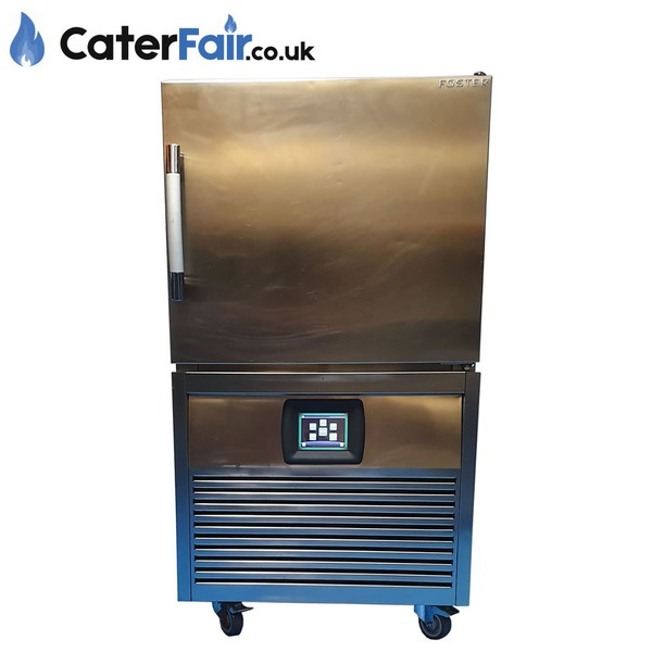 second hand blast chiller for sale