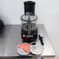 Used Waring CD666 Food Processor Slicer Grater