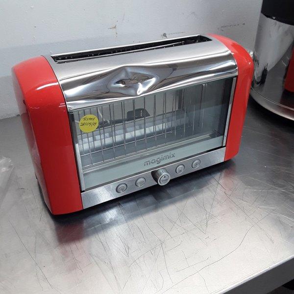 B Grade Magimix DC583 Toaster