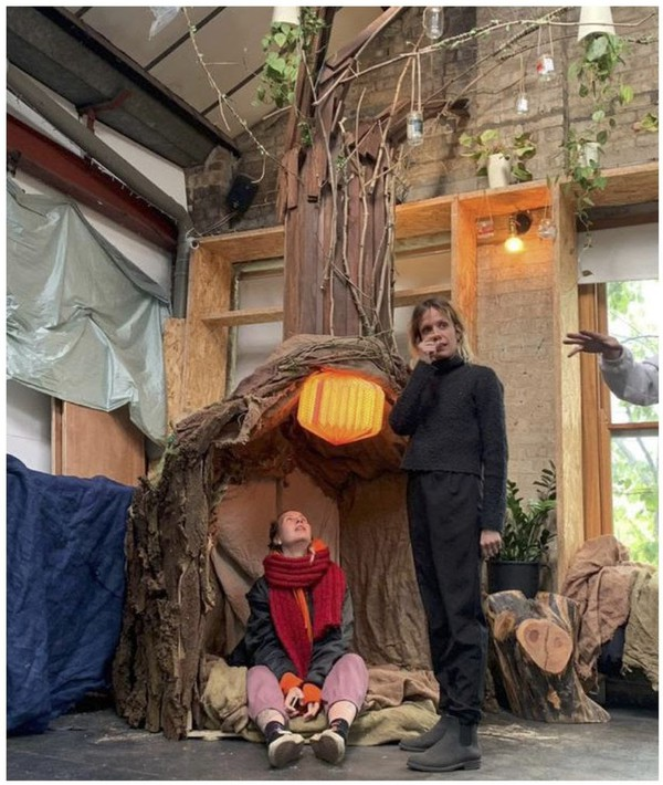 Whomping Willow Tree Cave For Sale