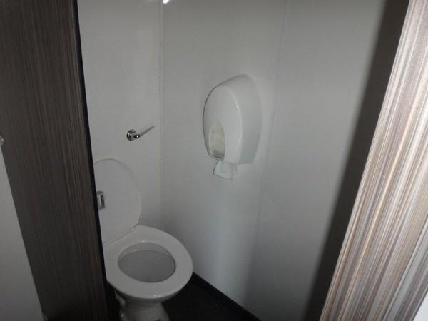Portable toilets for sale