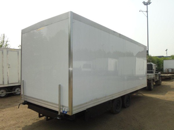 toilet trailer for sale Nottinghamshire