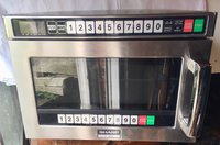 New Sharp Commercial Microwave RI900M Hertfordshire