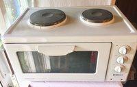 Beko Compact Cooker Hertfordshire