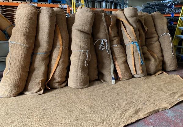Coconut Matting Ashford