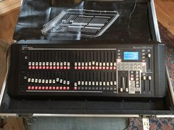 Strand 200 Plus Lighting Desk South Humberside