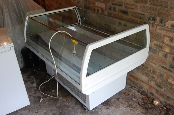 Display refrigerator For Sale Edinburgh