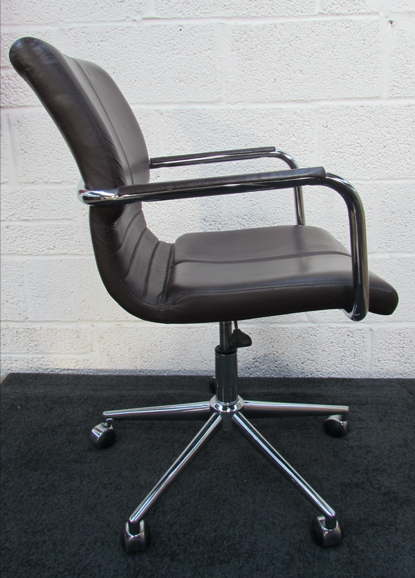 Secondhand office chairs for sale