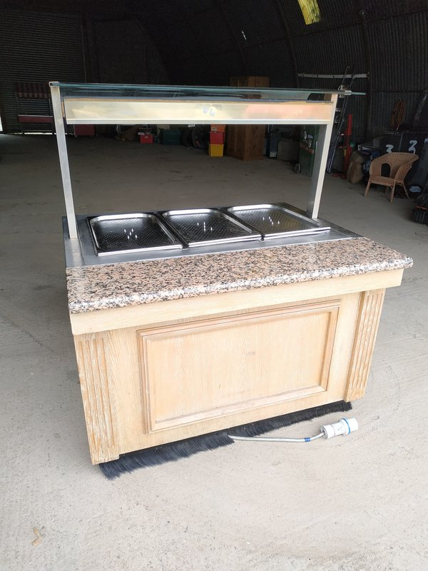 Carvery counter for sale York