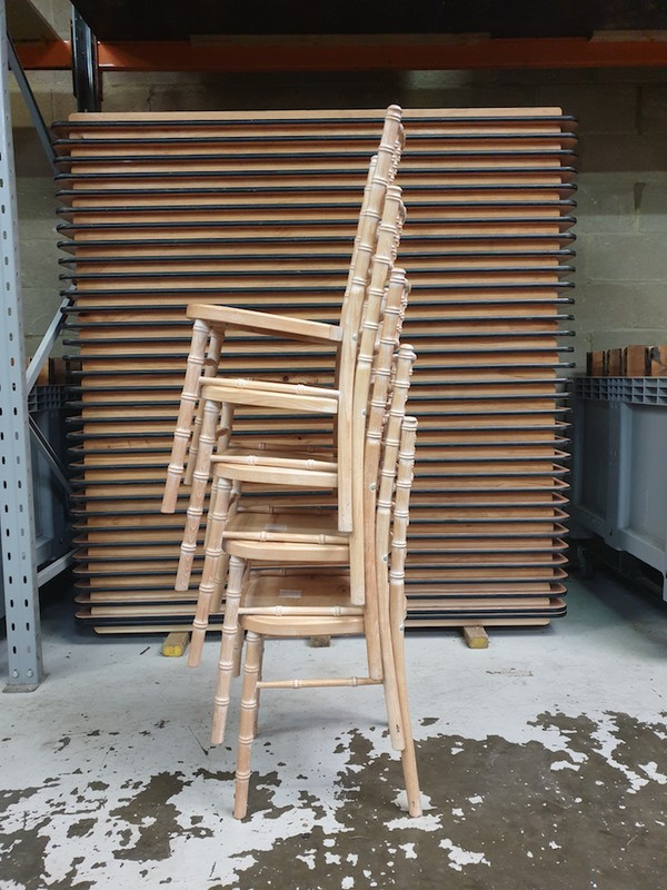cafe chairs for sale joblot