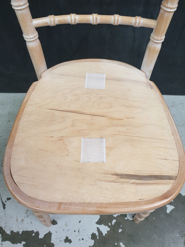 Limewash Chiavari Chairs Camberley, Surrey