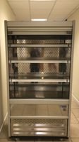 Williams Gem Chiller muliti deck fridge