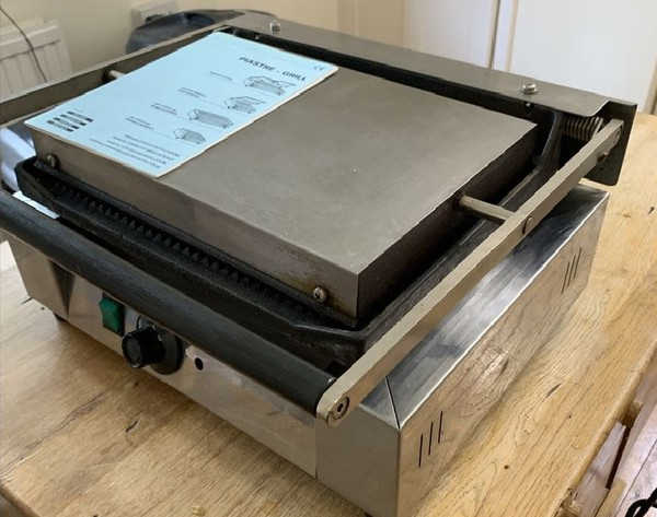 Professional Panini Grill For Sale Kent