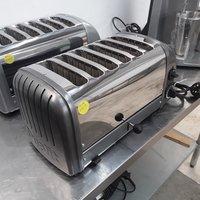 6 Slot Toaster For Sale Somerset