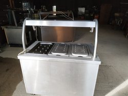 Catering Carvery Units