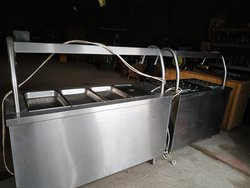 Secondhand Carvery Units