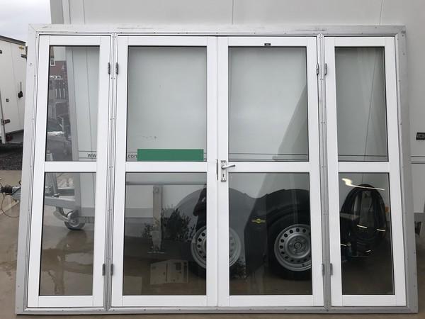 3m White Debut Door
