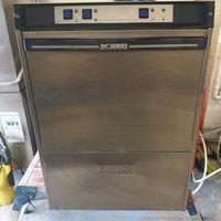 DC Series Dishwasher