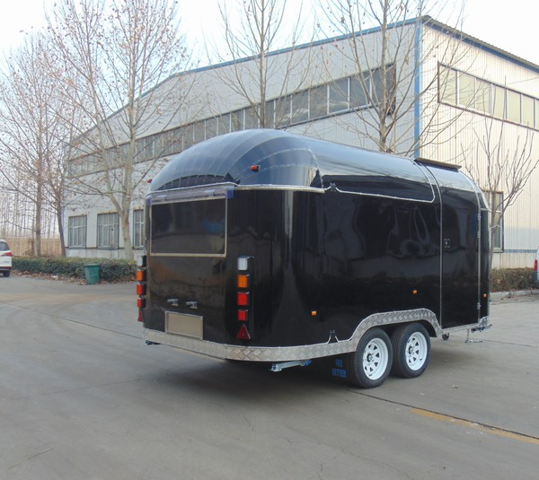 Airstream Catering Trailer Opportunity
