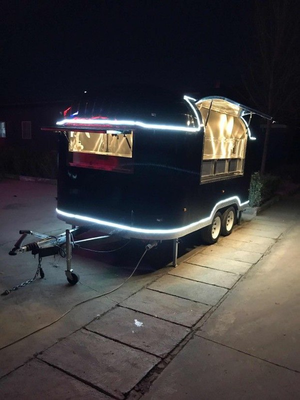 Airstream Catering Trailer for sale