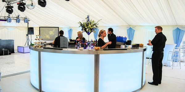Circular Bar For Sale Devon