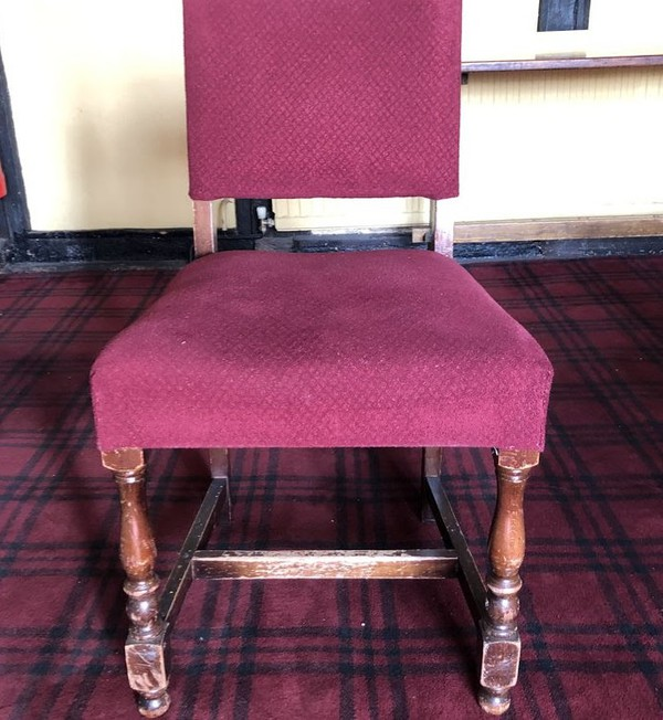 Second Hand Pub Chairs