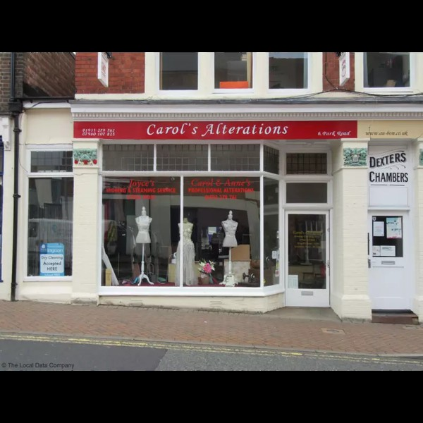 Business for sale Welingborough