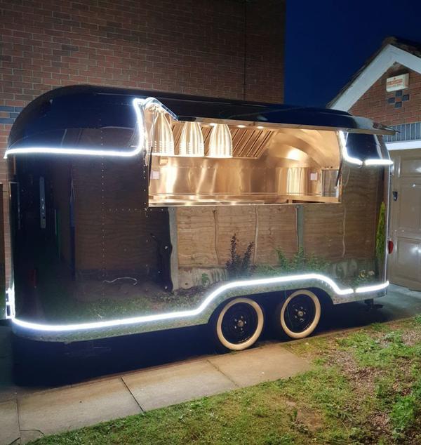 Aluminium trailer for sale